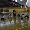 ESIBIZIONE SITTING VOLLEY
